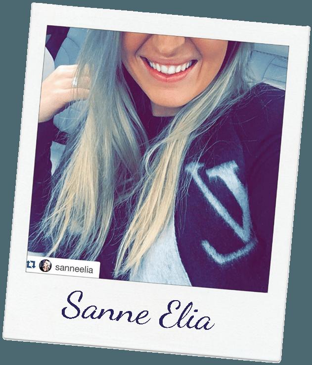 Sanne Elia